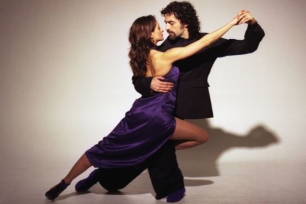 Интервью с известным танцором танго Пабло Вероном