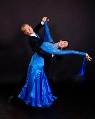 Фигурный вальс – танец, рожденный в СССР (фото, видео)