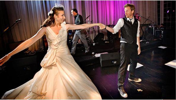 Откуда пошло понятие «белый танец»