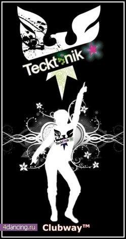 Танец Tecktonik - способ самореализации