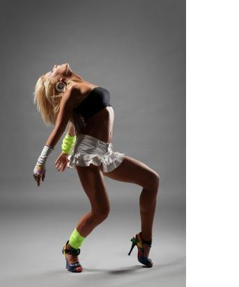 Клубные танцы Go-Go (гоу-гоу) – скачать видео