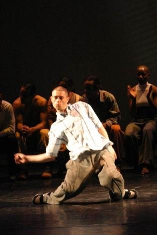Локинг – сочетание танца и юмора. Урок второй (фото, видео)