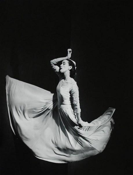 Танцы Марты Грэм