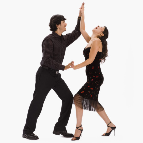 Сальса - кубинский танец, который покорил мир