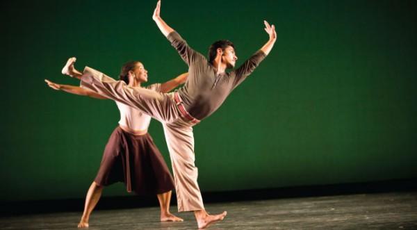 Mark Morris Dance Group