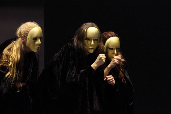 Легенды танцы - Мэри Вигман