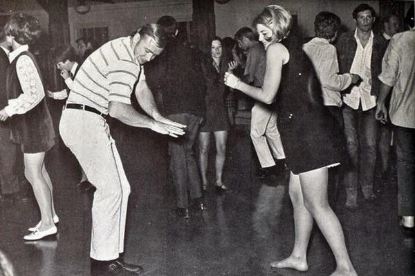 Диско 1970-х годов