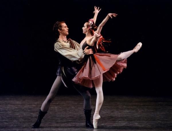 Танцы, как часть жизни человека