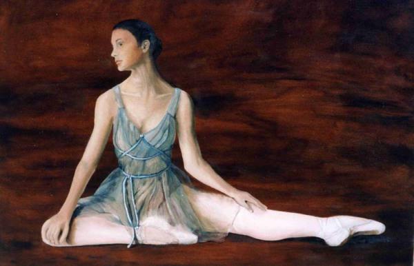Евреи в балете