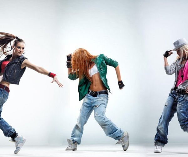 Танцуем под ритмы хауса и техно