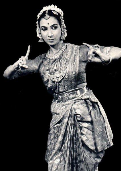 Мриналини Сарабхаи