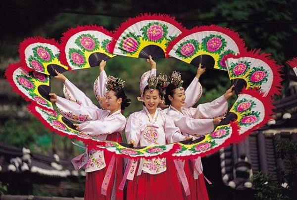 Корейские танцы современные обучение - 7d7f9