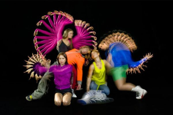 Современный австралийский танцевальный театр