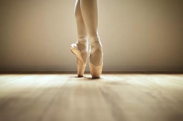 Танец на пуантах