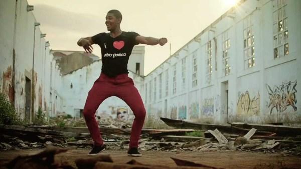 Ангольские танцы