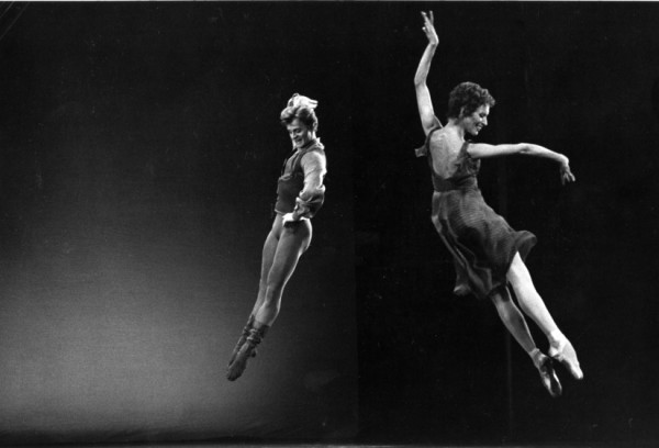 Величайшие танцоры мира