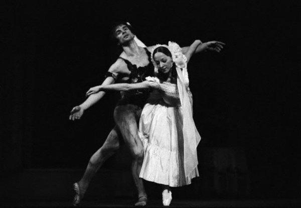 Балет начала 20 века