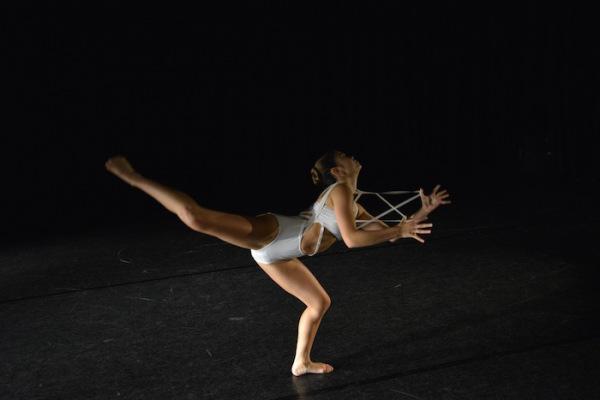 Австралийский современный танец