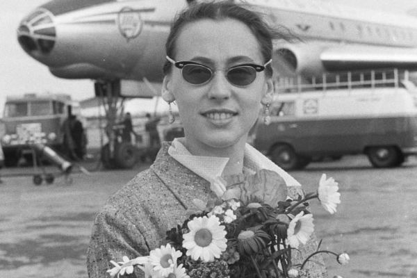 Нина Тимофеева