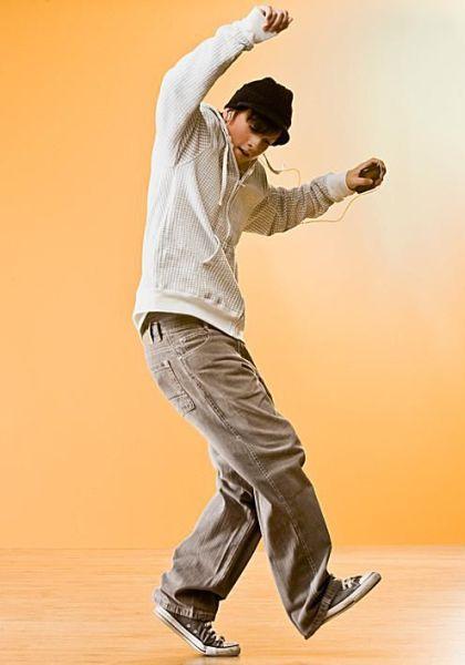 Танцевальные шаги