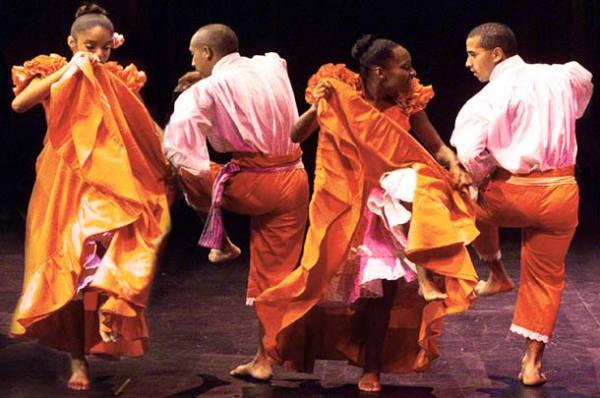 Африканские сексуальные танцы