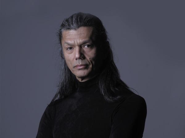 Джо Алегадо