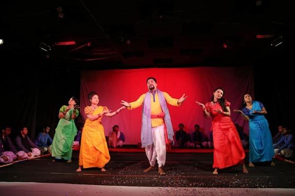 Бенгальский театр