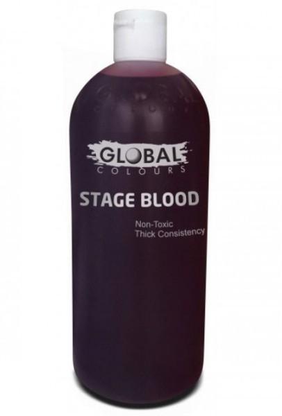 Поддельная сценическая кровь