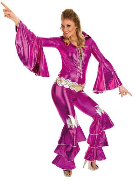 Танцы в стиле диско