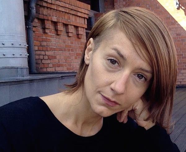 Далия Асин