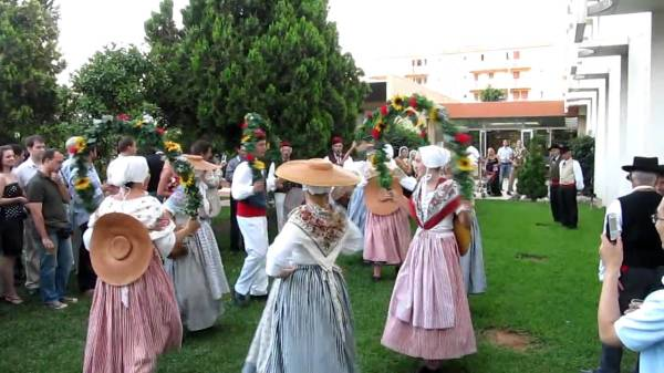 Французские танцы