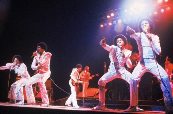 Танцы диско 1970-х