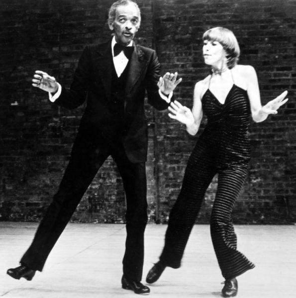 Американские танцы