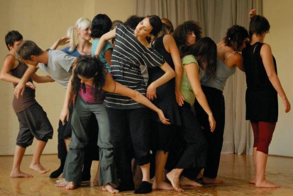 С помощью танца возможно излечиться