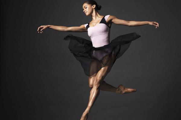 Театральный танец: балет