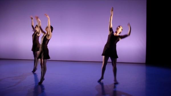 Элементы театра в танце