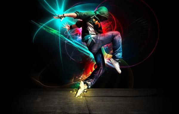 Стили танца