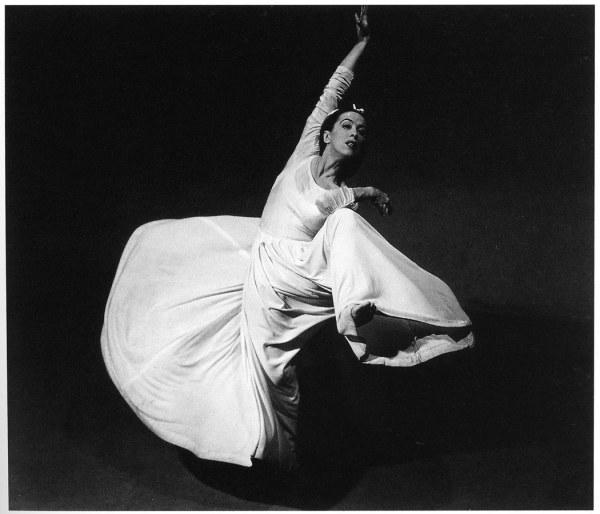 Марта Грэм