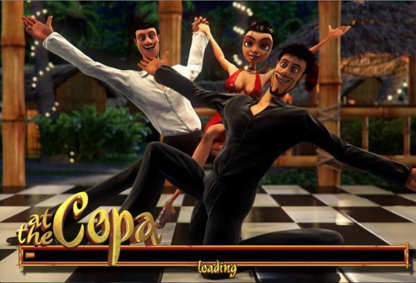 «At the Copa» – танцевальный слот с атмосферой тропиков