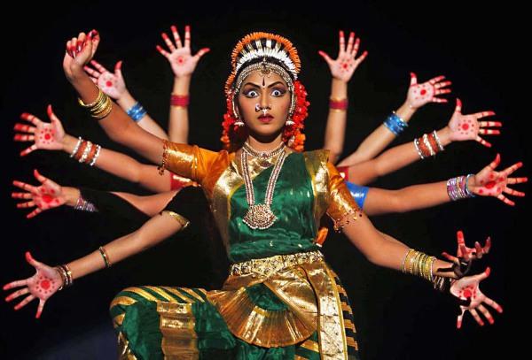 Индийская санскритская драма