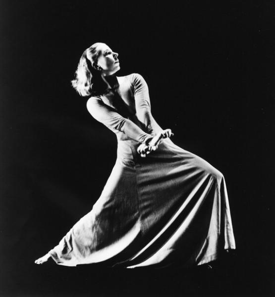 Экспрессионизм в танце начала 20 века