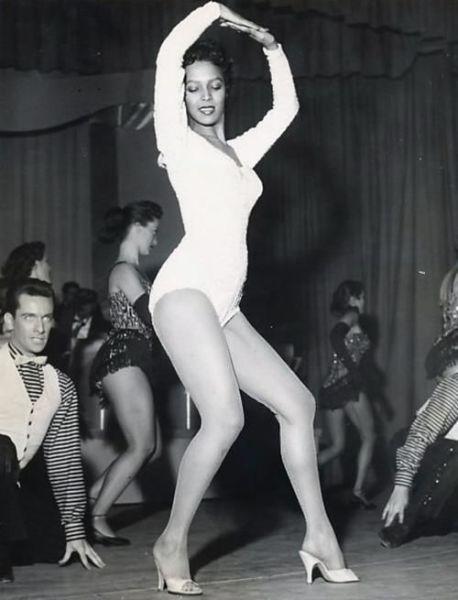 Дороти Дэндридж