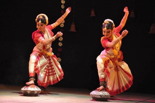Танцы Бангладеша