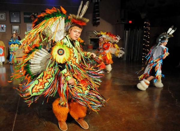 Традиции танцев в Латинской Америке