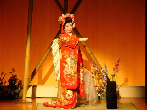 Шекспировские традиции в Японии - леди Макбет