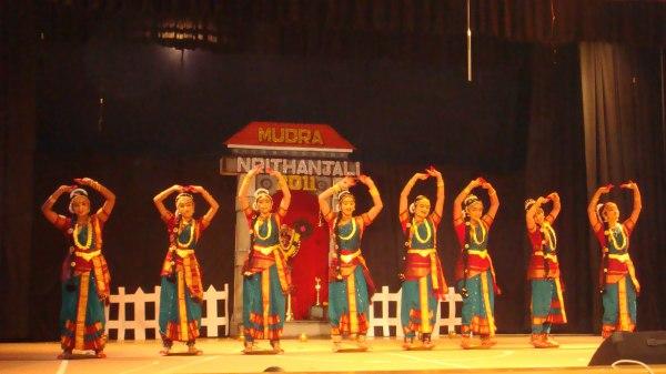 Танцы Кувейта