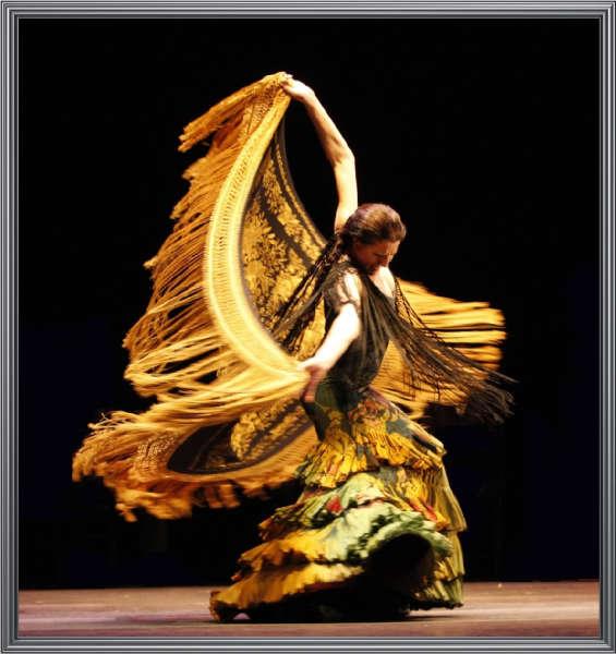Танец Саломеи - танец семи вуалей