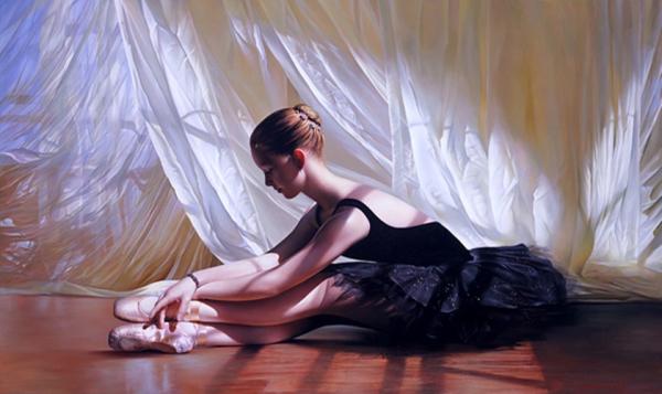 Зачем танцорам нужен сон