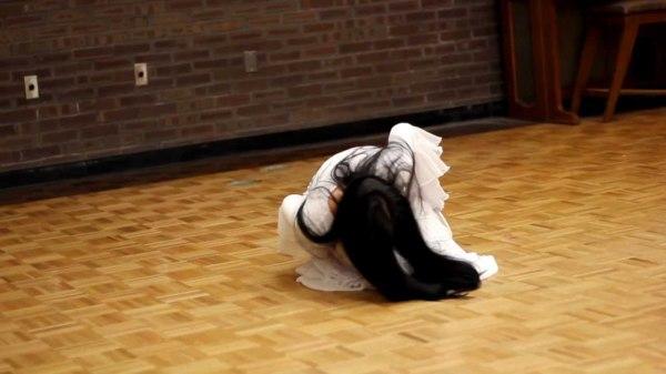 Ритуальный танец Зар