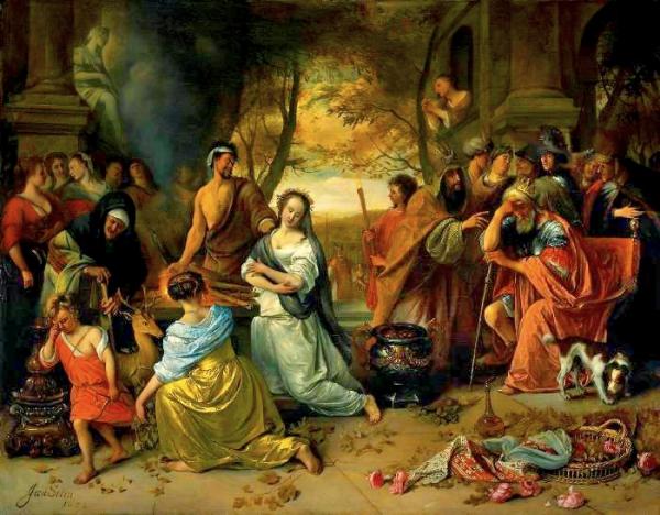 Танцы эпохи Ренессанса